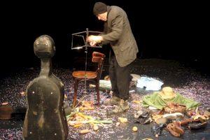 <p>Peter Wyssbord - Entr'acte / Photo: D.R.</p> — © Centre culturel suisse. Paris
