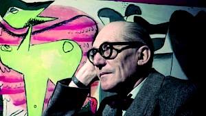 Le Corbusier / Photo: D.R. — © Centre culturel suisse. Paris