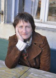 <p>Anne Brécart (Editions Zoe) / Photo: D.R.</p>
