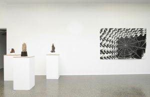 <p>Carte blanche à Fischli / Weiss, vue d'exposition / Photo: Marc Domage</p>