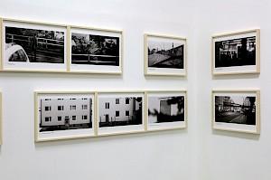 """Marco Poloni, """"Also Kows As"""", vue d'exposition / Photo: Marc Domage — © Centre culturel suisse. Paris"""