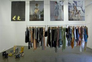 <p>Vues d'exposition, CCSP, photo Marc Domage / Tutti</p>