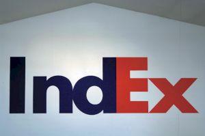 """<p>Francis Baudevin, """"Index"""" / Photo: D.R.</p>"""