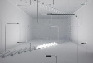 <p>Philippe Rahm - Interior Weather / © Philippe Rahm</p>