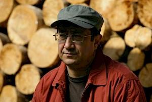 Yusup Razykov / Photo: D.R. — © Centre culturel suisse. Paris