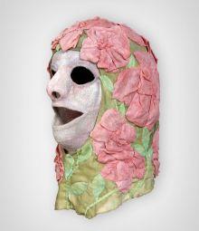 <p>Werner Sturb, masque / Photo: D.R.</p>