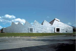 <p>Musée Liner, Annette Gigon</p>