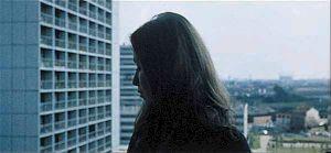 """<p>Jean-Luc Godard, """"Deux ou trois choses que je sais d'elle"""" / Capture vidéo © J.L Godard</p>"""