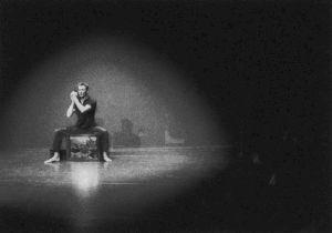 """<p>Yan Duyvendak, """"Une soirée pour nous"""", Pulsions / Photo: D.R.</p>"""