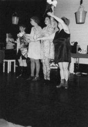 <p>Les Reines Prochaines en concert dans le cadre de Pulsions - Vibrations / Photo: D.R.</p>