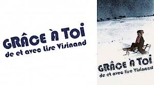 """""""Grâce à toi"""", de Lise Visinand / Visuels de l'événement — © Centre culturel suisse. Paris"""