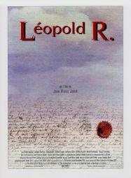 """<p>""""Leopold R."""", Jean-Blaise Junod / Affiche du film</p>"""