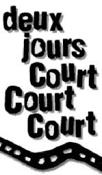 Deux jours court court court / Visuel de l'évenement — © Centre culturel suisse. Paris