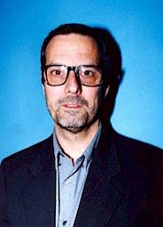 Simon Lamunière en 2009 / Photo: Georg Gatsas — © Centre culturel suisse. Paris