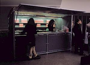 Vue de l'exposition, Fabrice Gygi / Photo: Olivier Meylan — © Centre culturel suisse. Paris
