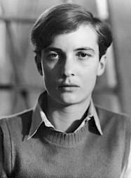 Annemarie Schwarzenbach à Berlin, circa 1931 / Photo: Marianne Feilchenfeldt — © Centre culturel suisse. Paris