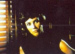 """""""Capitaine au long cours"""" de Bianca Conti Rossini, 1997 / Capture vidéo © Bianca Conti Rossini"""