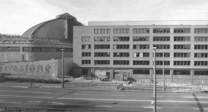 <p>Diener & Diener, Office building Steinentorberg, Basel, 1984-1990 / Photo: D.R © Diener & Diener</p>