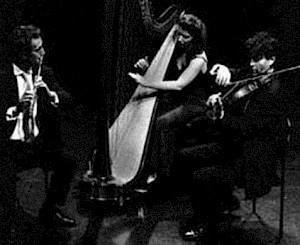 Sabeth Trio Basel / Photo: D.R © Matthias Ebner