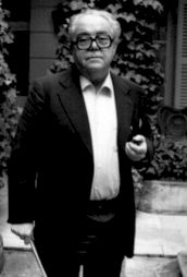 <p>Max Frisch en 1981 / Photo: Marion Kalter</p>