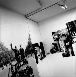 <p>Vue d'installation (détail) / Photo: Felix van Murat / Lookat</p>