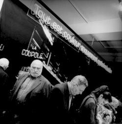 """<p>""""Le Paris de Cendrars"""" / Photo: Felix von Muralt / Lookat</p>"""