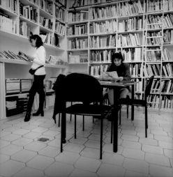 """<p>""""Le Paris de Cendrars"""" (documentation) / Photo: Felix von Muralt / Lookat</p>"""