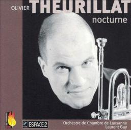 <p>Pochette de disque d'Olivier Theurillat</p>