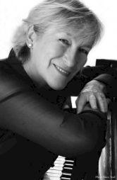<p>Michèle Courvoisier / Photo: Brice Toul</p>