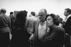 <p>Roland Amstutz au CCS / Photo: D.R.</p>