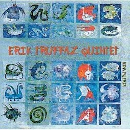 Erik Truffaz Quintet — © Centre culturel suisse. Paris