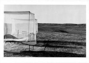 """<p>Afghanistan, 1937, """"Campement"""" près de Farah / Photo: Ella Maillart / © Musée de l'Élysée, Lausanne</p>"""