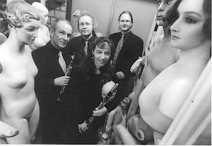 Swiss Clarinet Players / Photo: D.R. — © Centre culturel suisse. Paris