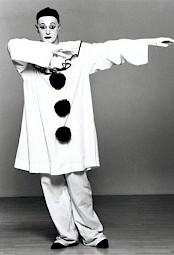 <p>Pierrot Lunaire / Photo: D.R.</p>