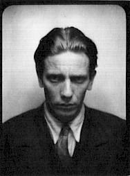 Portrait de Ludwig Hohl — © Centre culturel suisse. Paris