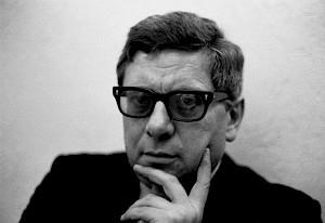 Hugo Lœtscher / Photo: Georges Sütterlin — © Centre culturel suisse. Paris