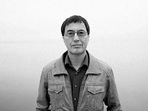 Yves Laplace en 2015 / Photo: D.R. — © Centre culturel suisse. Paris