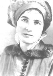 <p>Emma Kunz (1892 - 1963) / © E.K. Zentrum Würelos</p>