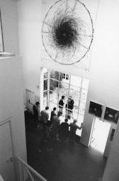 <p>vernissage de l'exposition / Photo: Alain Ceyssac</p> — © Centre culturel suisse. Paris