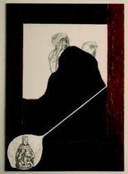 "<p>Gianmarco Torriani, ""Proezione Storica"", 1991 / Photo: D.R.</p>"