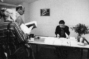 <p>Un catalogue fut édité à l'occasion de l'exposition / Photo: D.R.</p>