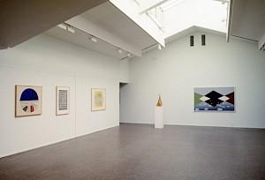 Vue d'exposition / Photo: D.R. — © Centre culturel suisse. Paris