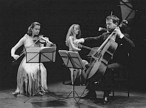 Trio Basilea  / Photo: D.R. — © Centre culturel suisse. Paris