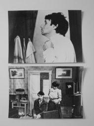 """<p>Photographies issues de """"Der Gehülfe"""" de Thomas Koerfer / Photo: D.R.</p>"""