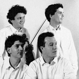 Quatuor Sine Nomine / Photo: D.R. — © Centre culturel suisse. Paris