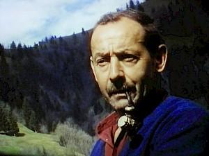 """""""La montagne verte""""  / Capture d'écran — © Centre culturel suisse. Paris"""