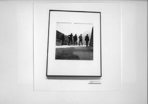 """<p>""""La Suisse avant le miracle"""" (détail de l'exposition) / Photo: Katrin Bötzel</p>"""