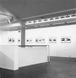 <p>Vue de l'exposition au CCS / Photo: Katrin Bötzel</p>