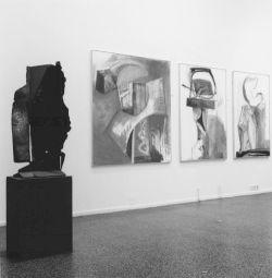 <p>Paolo Bellini, vue d'exposition / Photo: D.R.</p>