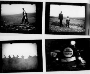 <p>Captures de films de Xavier Koller / Photo: D.R.</p>
